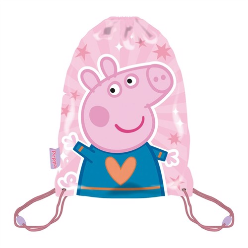 Image of Gurli Gris gymnastik taske