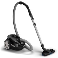 Philips - 3000 Series Vacuum Cleaner With Bag XD3112/09