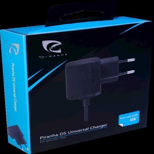 Image of Piranha DS Universal Charger - Nintendo 3DS