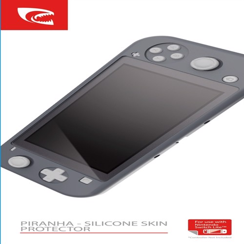 Image of Piranha - Silicone Skin Protector Switch Lite - Nintendo Switch (4897076693566)