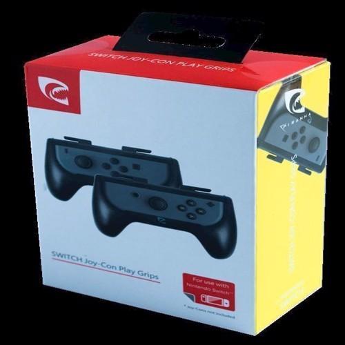 Image of Piranha Switch Duo Grips (4897076690862)