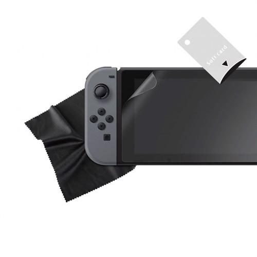 Image of Piranha Switch Screen Protect - Nintendo Switch (4897076692699)