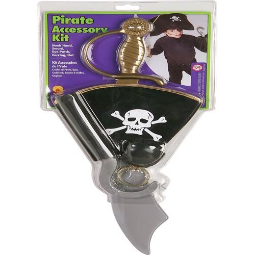 Image of Pirat Tilbehør pakke (082686004824)