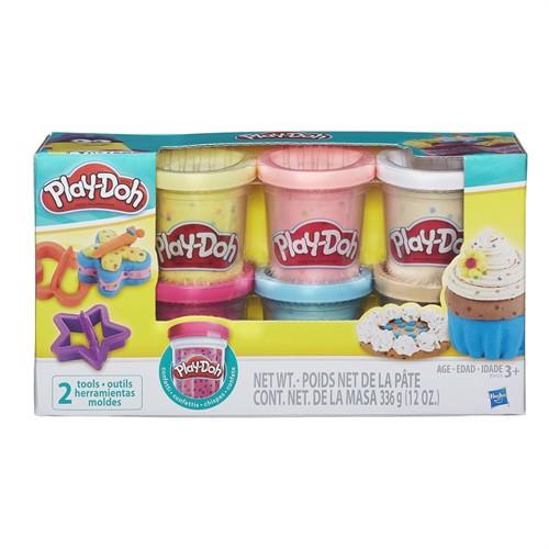 Image of Play Doh Confetti Pakke (5010993556458)