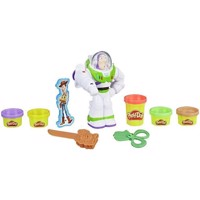 Play-Doh - Toy Story Buzz Lightyear Sæt (E3369)