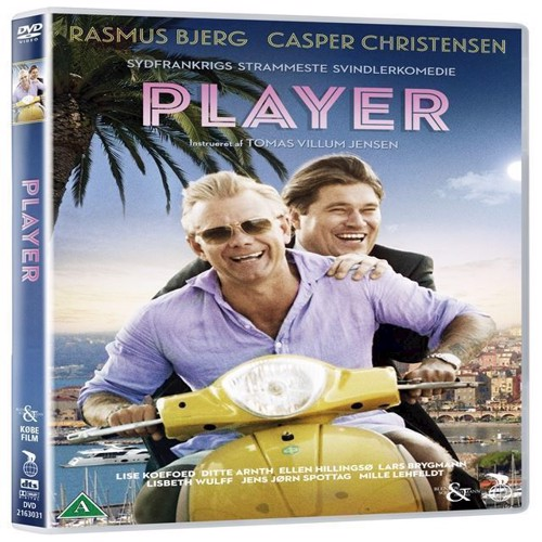 Image of Player DVD (5708758697774)