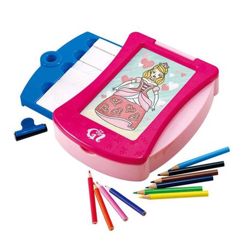 Image of Playgo Design Set Princess (4892401060327)