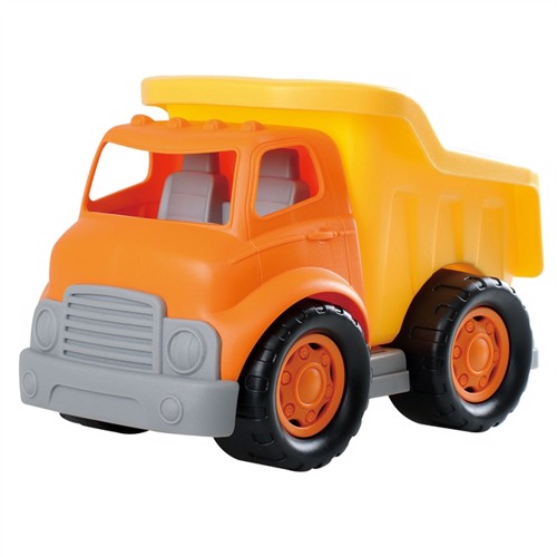 Image of Playgo Dump Truck (4892401094001)