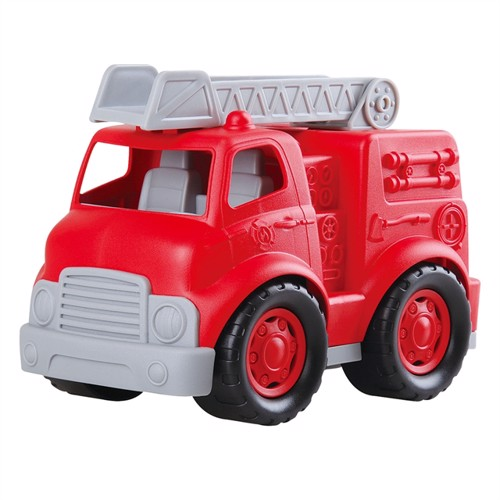 Image of Playgo Fire Truck (4892401094025)