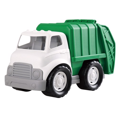 Image of Playgo Garbage Truck (4892401094049)