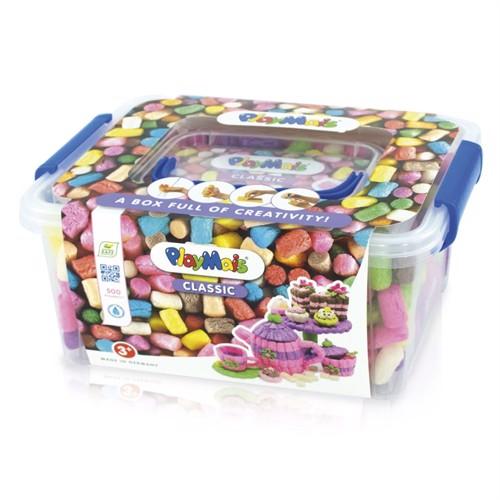Image of Playmais cupcake 500 dele