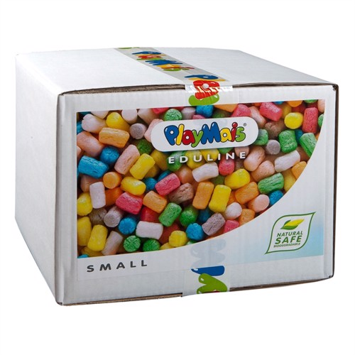 Image of PlayMais Eduline Small Refill (> 1,500 Pieces) (4041077009561)