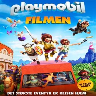 Image of ?Playmobil - DVD (7332421064648)