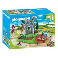 Playmobil 70010 Superset Familie have