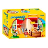 Playmobil 70180 Min Mobile Gård