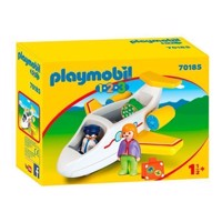 Playmobil 70185 Fly Med Passager