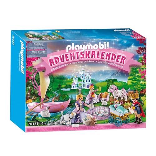 Playmobil 70323 Julekalender Royal Picnic