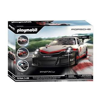 Image of Playmobil 70764 Porsche 911 GT3 Cup (4008789707642)