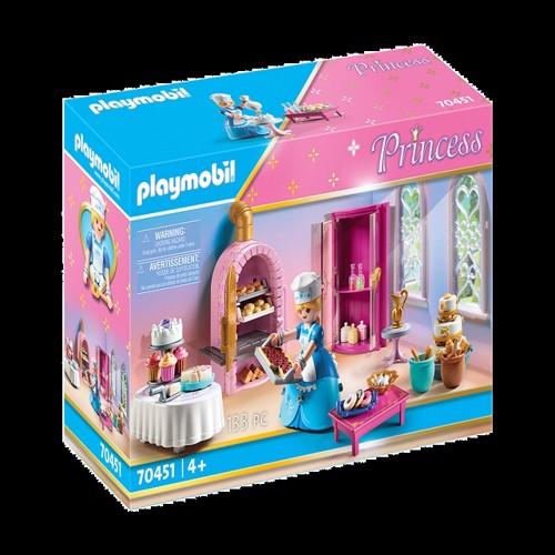 Billede af Playmobil - Bakery (70451)
