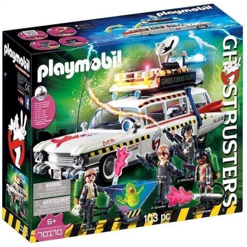 Image of Playmobil 70170 Ecto1A