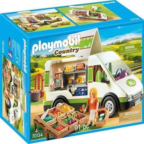 Image of Playmobil 70134, Mobilt Gårdmarked