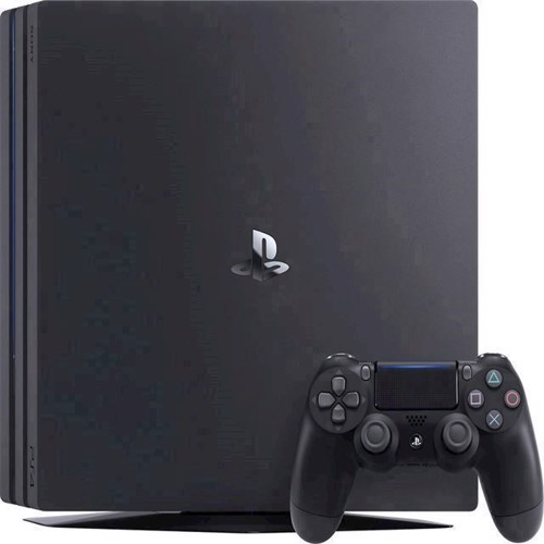 Image of Playstation 4 Pro Console - 1 Tb (Nordic) - Ps4 (0711719753315)