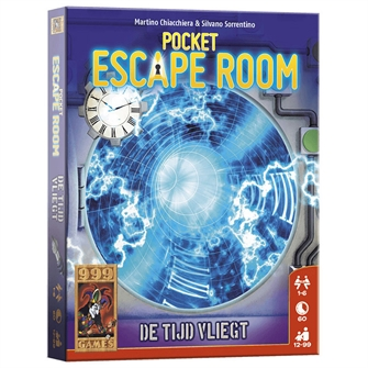 Image of   Pocket Escape Room