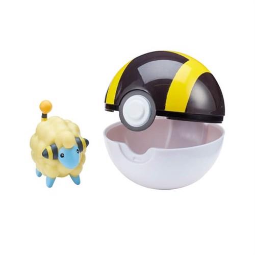 Image of Pokemon clip´n go mareep