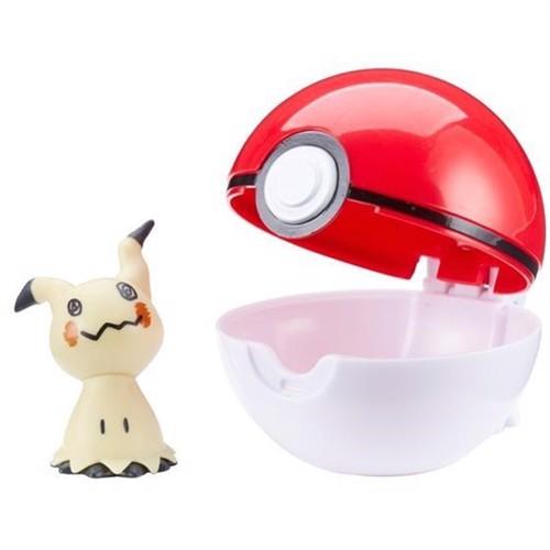 Image of Pokemon clip n´ go mimikyu