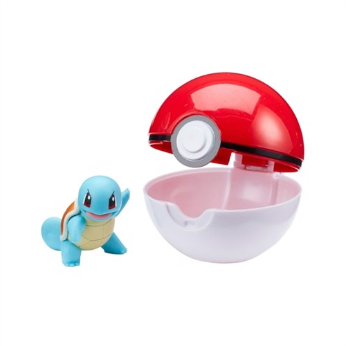 Image of Pokemon clip´n go squirtle