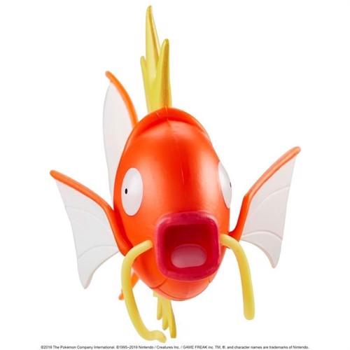 Image of Pokemon Figur Kamp Pakke 8 Cm Magikarp