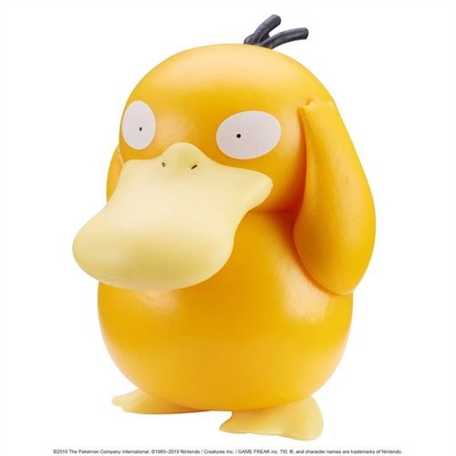 Image of Pokemon Figur Kamp Pakke 8 Cm Psyduck