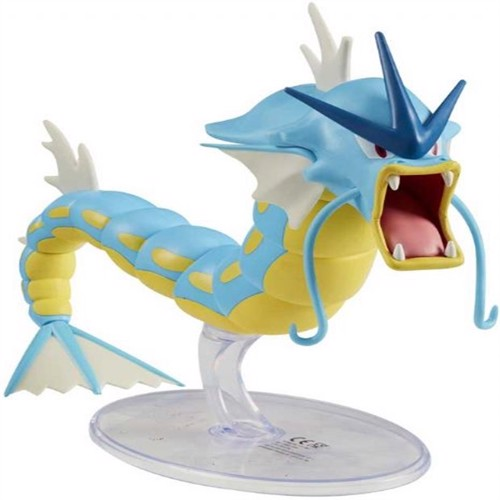 Image of Pokemon legendarisk figur 30 cm gyarados
