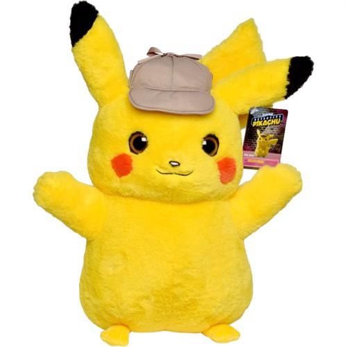 Image of Pokemon Pikachu Filmen, Bamse 40Cm