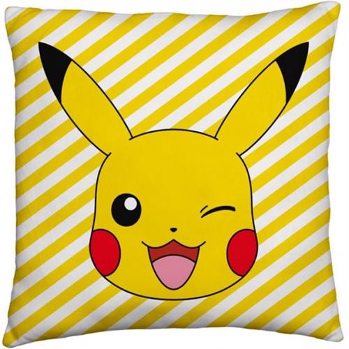 Image of Pokemon Pikachu Pude