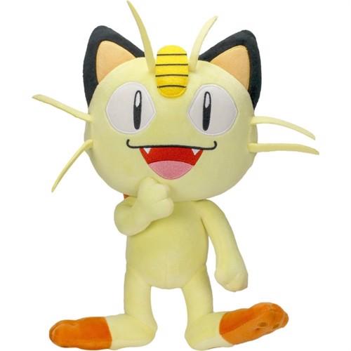 Image of Pokemon Bamse 30 Cm Meowth