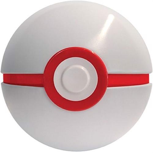 Image of pokemon tin pokeball