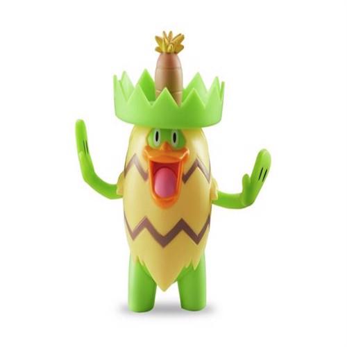 Image of Pokmon detective pikachu 20 cm bamse