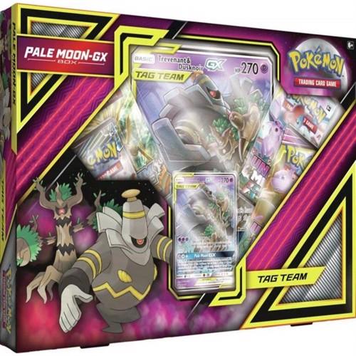 Image of Pokmon pokebox palemoon gx