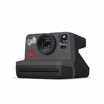 Image of ?Polaroid - Now Point & Shoot Camera - Black (9120096770135)