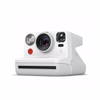 Image of Polaroid - Now Point & Shoot Camera - White (9120096770128)