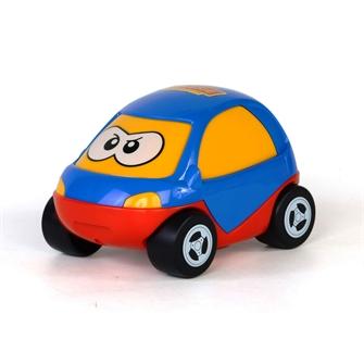 Image of Wader bil med øjenlåg blå (8719214070243)