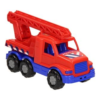 Image of Polesie Fire truck (8719214072124)