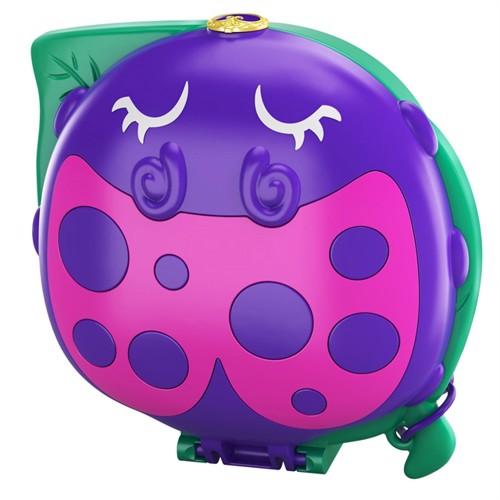 Image of Polly Pocket Big Pocket World - Polly & Lilac (0887961828467)