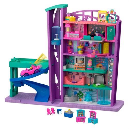Image of Polly Pocket Shoppingcenter