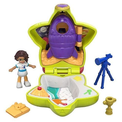 Image of Polly Pocket Tiny Pocket Places Pollys Picnic (887961731538)