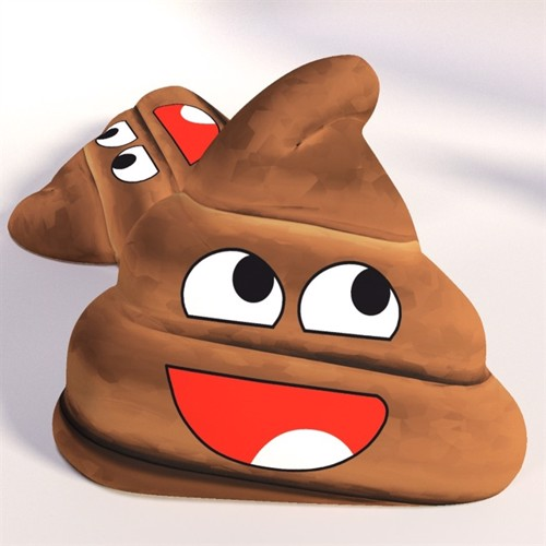 Image of Poop Pude