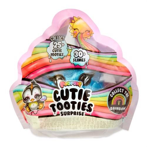 Image of Poopsie cutie tooties surprise serie 12