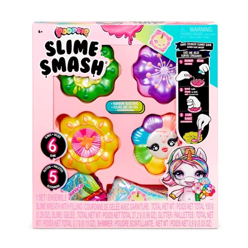 Image of Poopsie Slime Smash - Style 2 (035051117155)