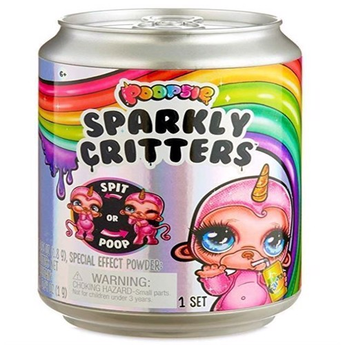 Image of Poopsie - Sparkly Critters (555780)